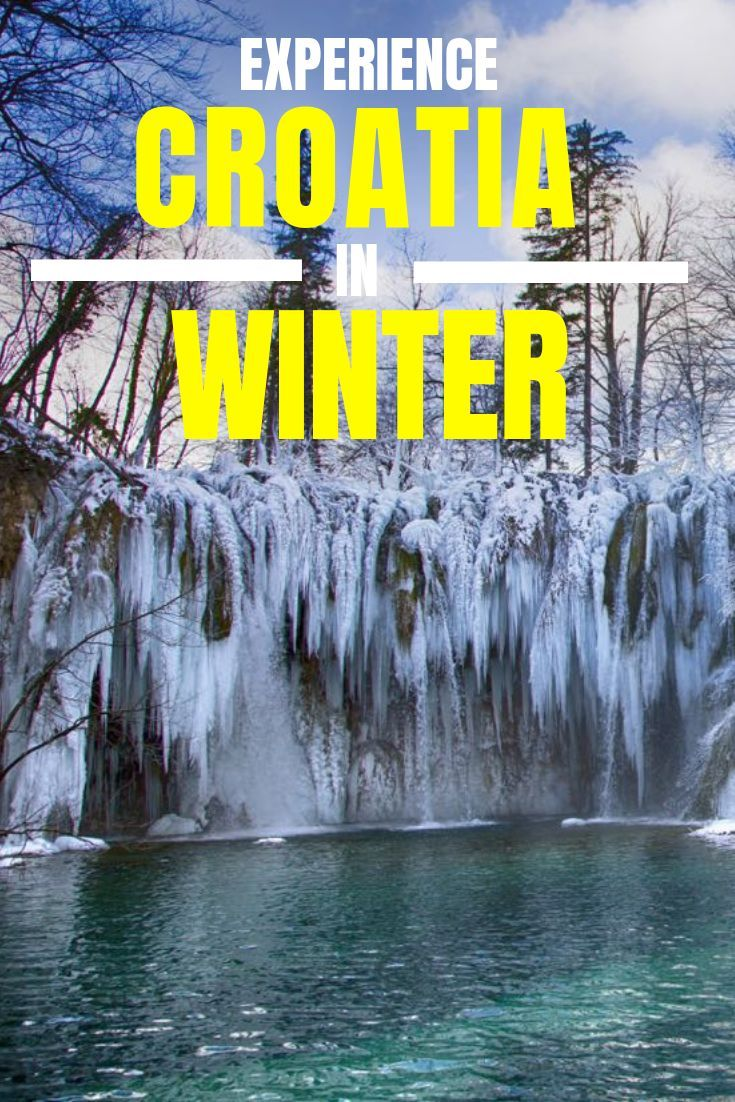 Best Things To Do In Croatia In Winter (And Why You Should Go