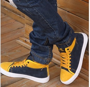 Casual Homens Chegada Novo Jovens sapatilha respirável Design de Moda Sapatos Masculinos preguiçosos populares calçados esportivos de alta Estilo