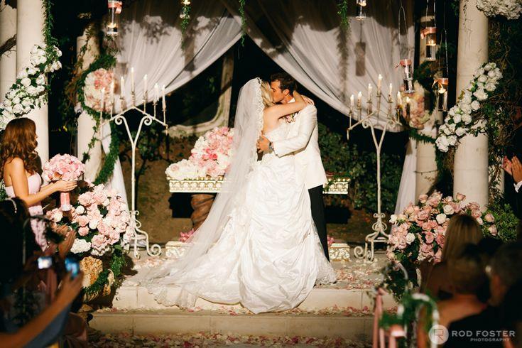 Jason And Pandora Wedding Real Hosuewives Weddign Kevin Lee Weddings