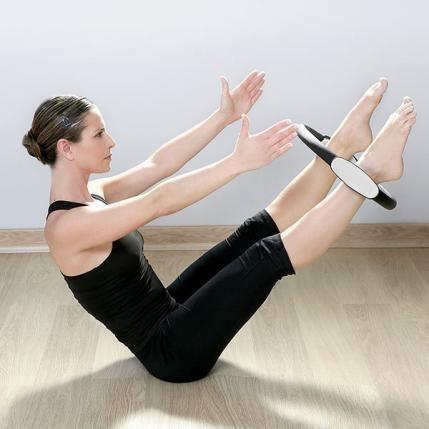 Benefits of Pilates: It Hones Your Focus