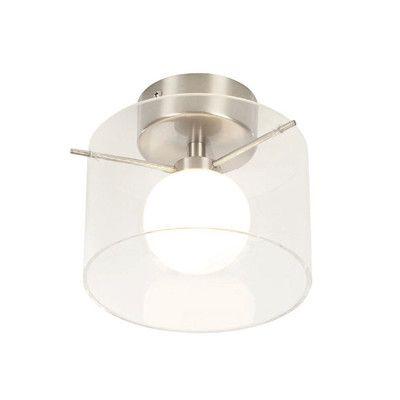 Aromas Del Campo Moon Semi Flush Ceiling Light Reviews