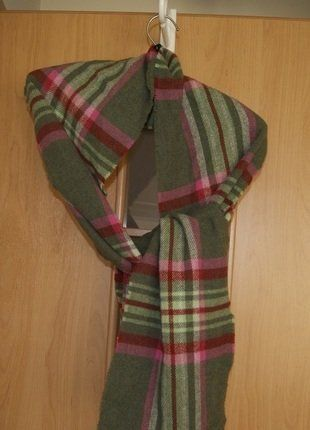 Kup mój przedmiot na #vintedpl http://www.vinted.pl/damska-odziez/inne-ubrania/15906539-szalik-welnany-dlugi-zimowy