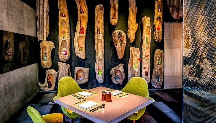 Restoran Enak di Bali: TO'GE Restaurant RIMBA Jimbaran