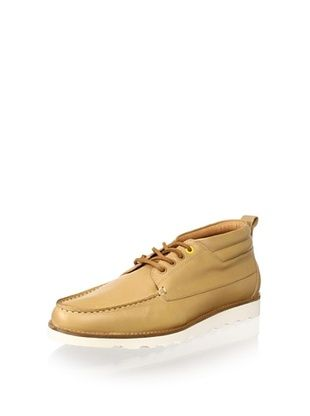 WeSC Men's Gilliam Shoe (Walnut Brown)