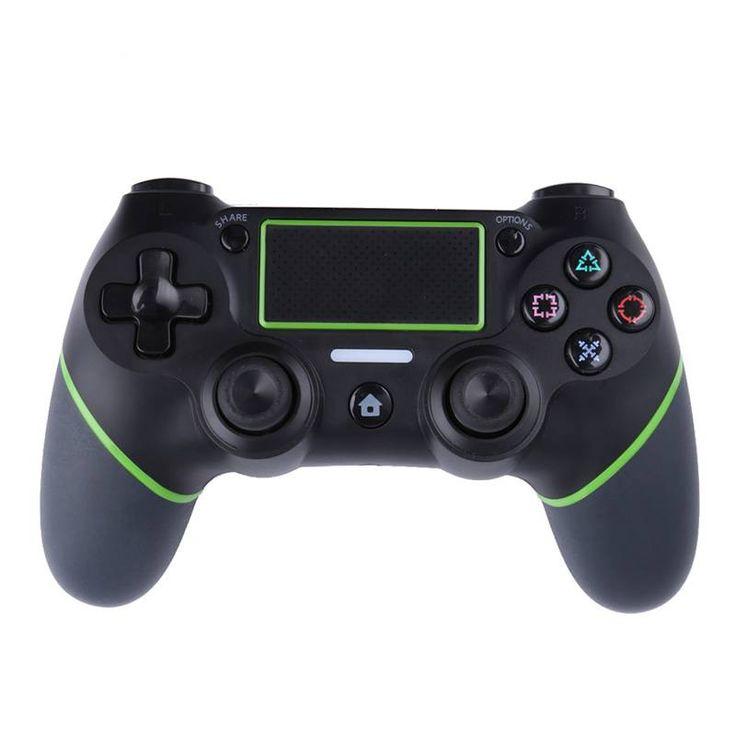 Bluetooth wireless game controller untuk sony ps4 ps4 dualshock 4 joystick gamepads controller untuk playstation 4 dualshock 4