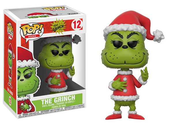 39 besten The Grinch! Bilder auf Pinterest | Actionfiguren, Funko ...