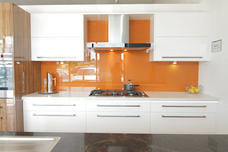 www.wallspan.com.au Choose Australian contemporary design for your new kitchen, the Madrid range by Wallspan's offers stylish design tips and options for you.