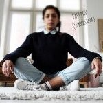 4 Ontspannende yoga poses voor ieder moment van de dag | Eat.Pure.Love