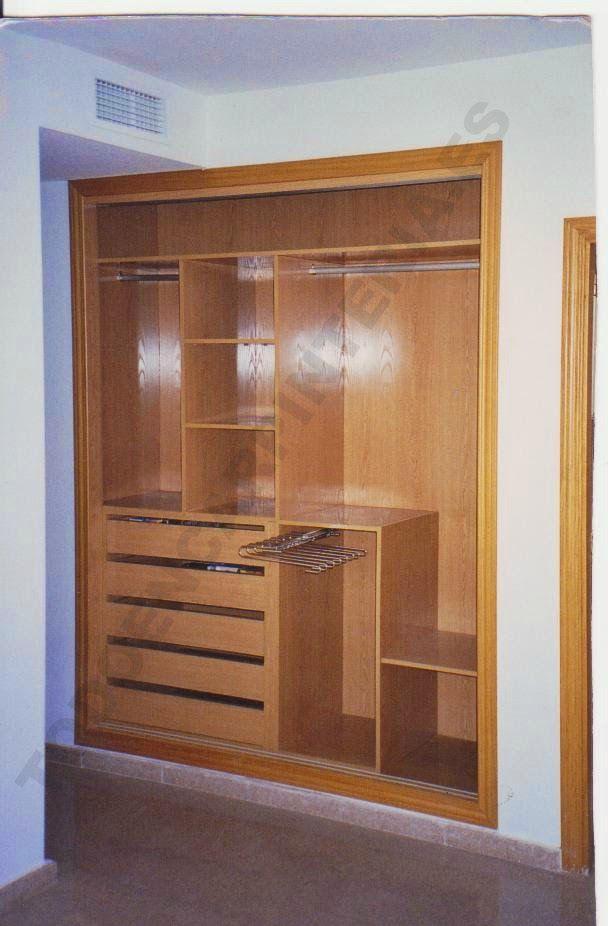 Armarios peque os buscar con google closet pinterest for Zapateras para closet madera
