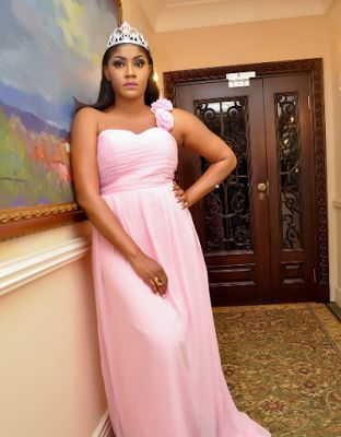 Nigerian Blog: News update In Nigeria | Kokolevel's Blog: Actress Angela Okorie stuns in new photos for her ...