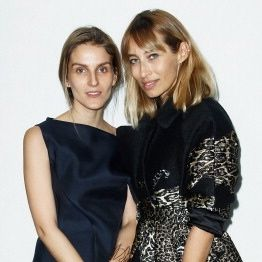 with So Talented Gaïa Repossi
