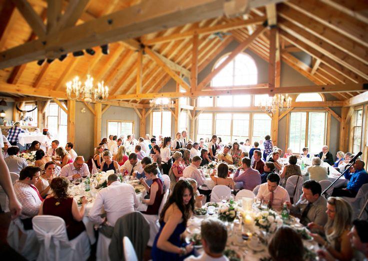 Rustic Glam Huntsville Ontario Wedding At Trillium Resort And Spa