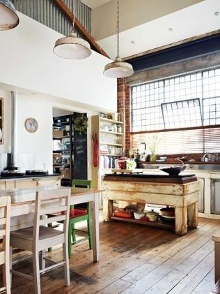 Neen's kitchen