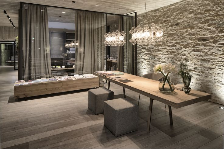 Wiesergut Hotel, Austria // Gogl & Partners ArchitektenHotel Wiesergut / Gogl Architekten