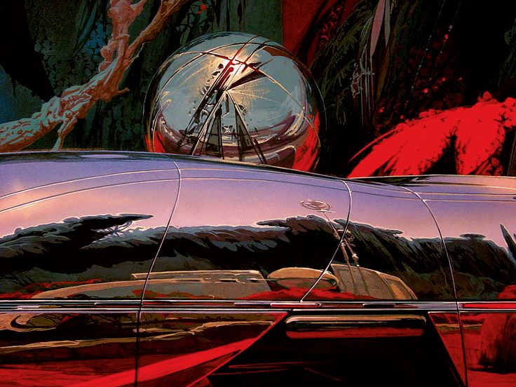 CGSociety - Syd Mead - Grand Master EXPOSE 6