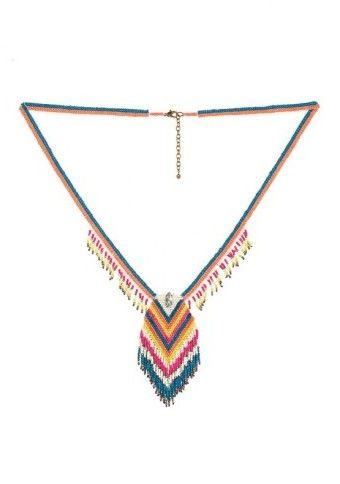Náhrdelník  #boho #style #modino_style #modino_cz #necklace #náhrdelník #doplnky #ModinoCZ