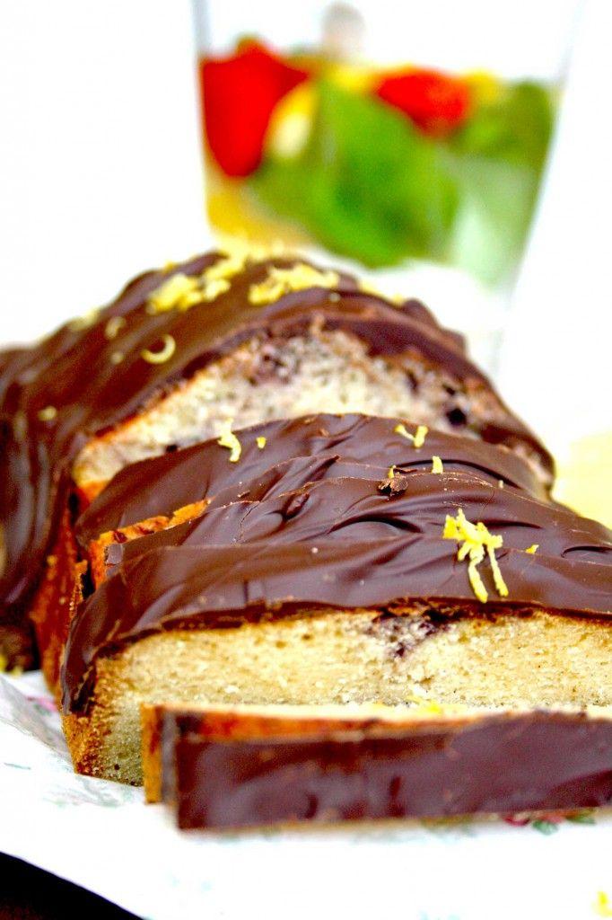 Veganer und zuckerfreier kuchen