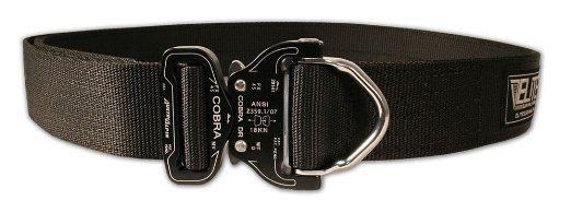 Webbing survival belt by Cobra