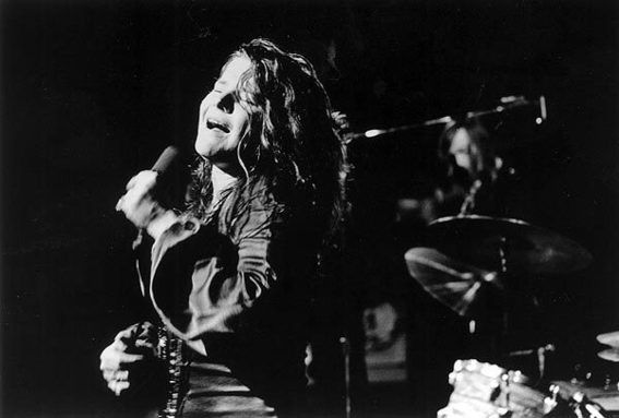 Joplin was 27 when she was found dead of a heroin overdose in a Hollywood hotel room -- a tragic end to a life of on-again/off-again addiction that began when she left her small town in Texas for San Francisco in the early 1960s. The singer, known for her rough voice and emotive performances, had attended her 10-year high school reunion just a few months before her death.