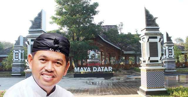 "Kang Dedi: Jawa Barat Sejatinya Sangat Toleran http://goo.gl/mghycE  ""Yang menjadi problem kita hari ini adalah persoalan keyakinan dibawa menjadi keyakinan Negara dan membawa Negara dalam format keyakinannya sendiri. Sehingga lahirlah perda-perda dan berbagai peraturan yang membuat disintegrasi konstitusi terhadap sistem kenegaraan kita."" Kang' H. Dedi Mulyadi"