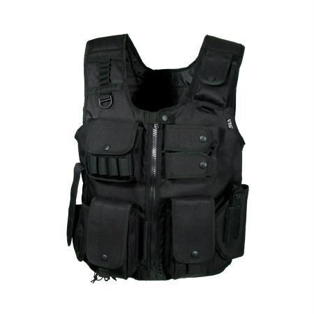 Leapers Law Enforcement Tactical Swat Vest