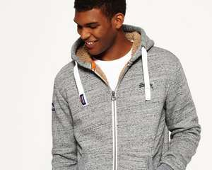 Sale - Superdry