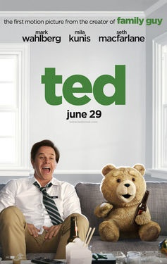 Movie Review: Ted (2012)