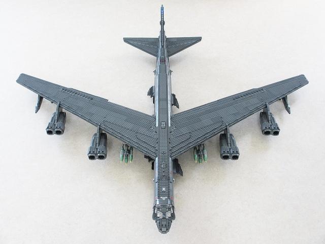 Lego B-52