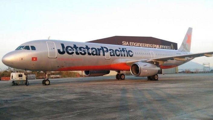 Vé máy bay Jetstar Hà Nội đi Phú Yên