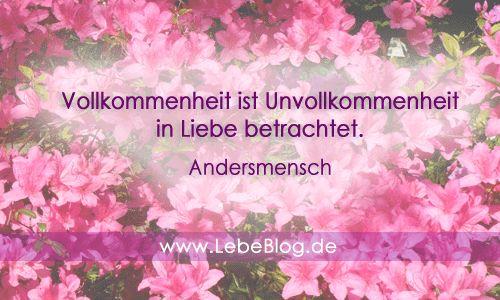 Nobody is perfect. Einglück!!! Wie du trotzdem oder gerade deshalb ein glückliches Leben führen kannst, erfährst du hier: http://www.lebeblog.de/18