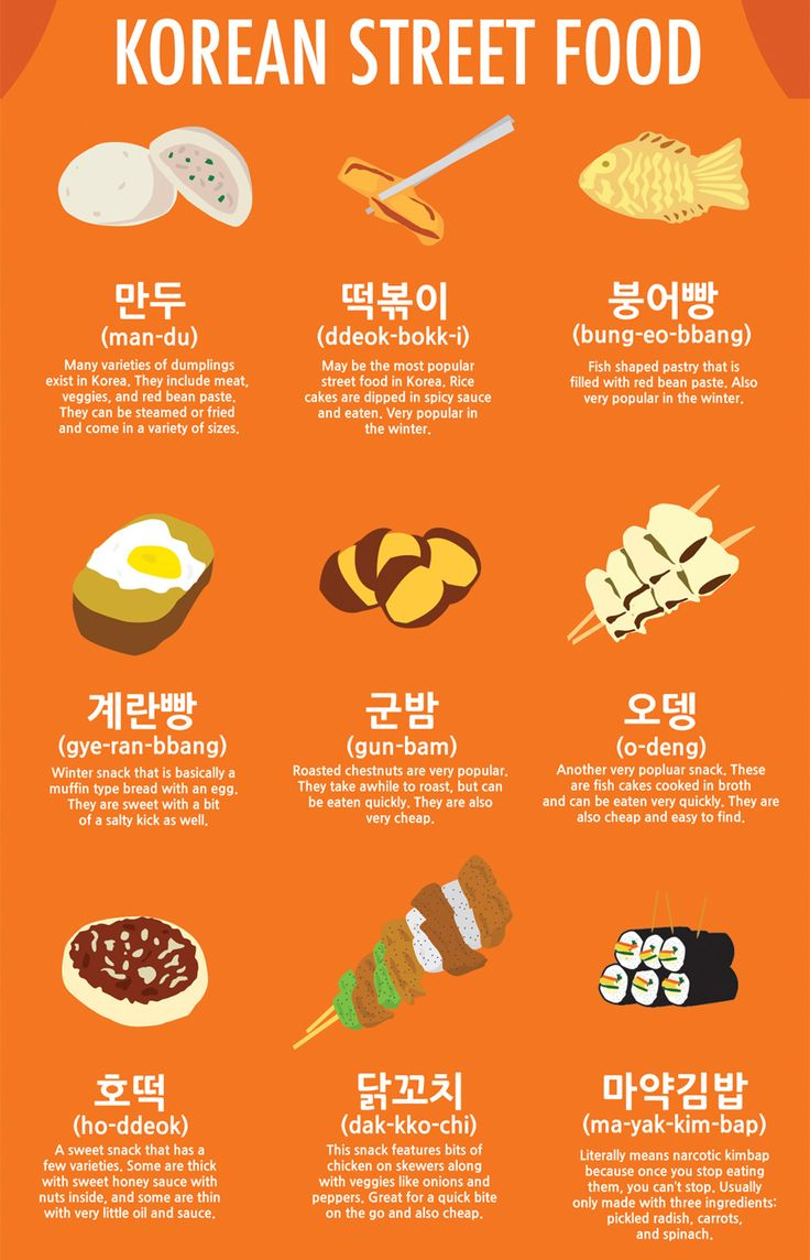 Oh so 맛있는 !! Which of these street #food #sn…