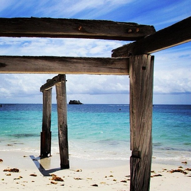 Hamelin Bay Western #Australia