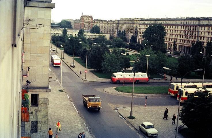~1977, Warsaw, Poland