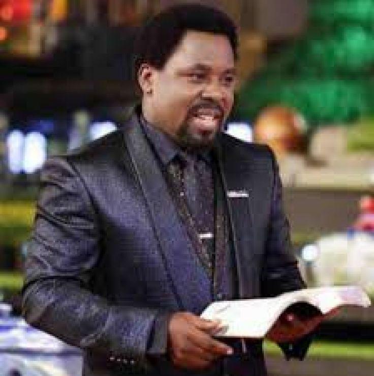 Deny T.B. Joshua Visa - ANC Youths #SCOAN #TBjoshua #southafrica #nigeriareligion