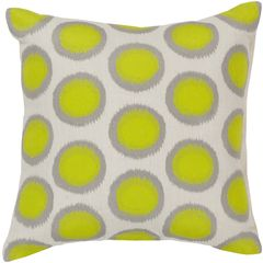 AR-091 - Cheerful throw pillow for sectional