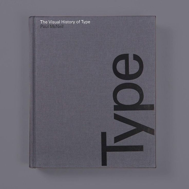 """99 Likes, 1 Comments - Laurence King Publishing (@laurencekingpub) on Instagram: """"The Visual History of Type - this epic tome presents a comprehensive survey of the major typefaces…"""""""