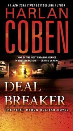 Harlan Coben Deal Breaker