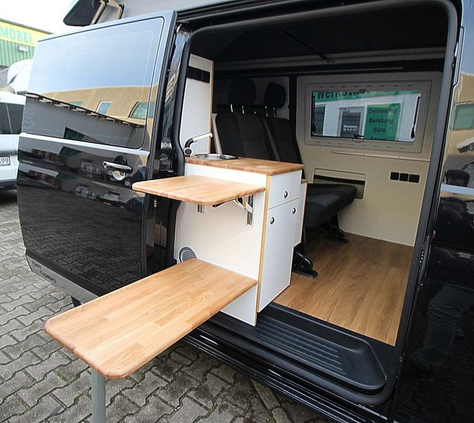 die besten 25 campingbus ausbau ideen auf pinterest vw. Black Bedroom Furniture Sets. Home Design Ideas