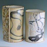 "Elisa Confortini Collection ""forma"" Italian ceramic artist"