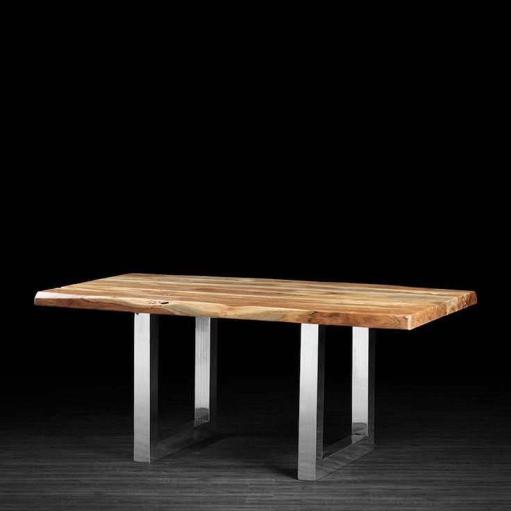 cuisine bois acacia. Black Bedroom Furniture Sets. Home Design Ideas