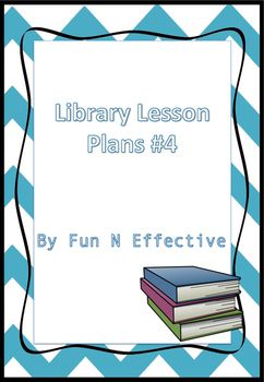 Help your students practice their alphabetical ordering skills with this library lesson plan.