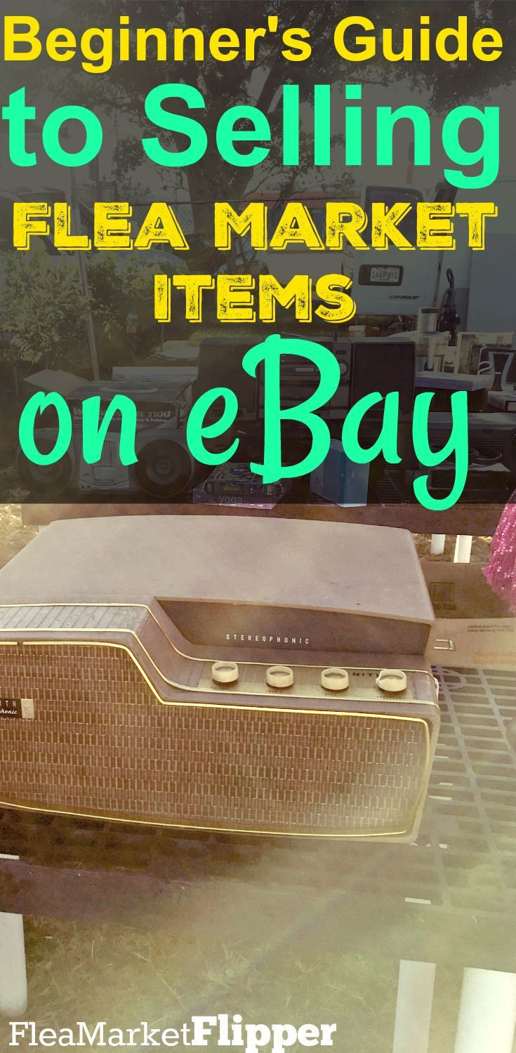 Thinking about selling on eBay? Read this first! How we now