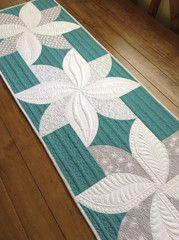 Free Patterns – Sew Kind of Wonderful drunkard path blocks  amazing