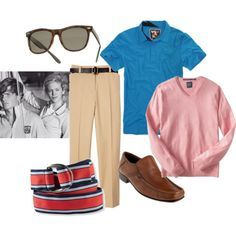Image result for 1980s east coast style preppy