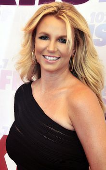 December 2, 1981 ♦ Britney Spears, American singer, dancer and actress.