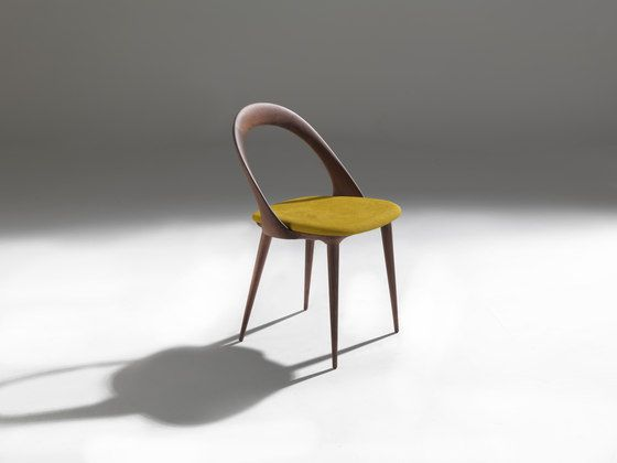 Chairs | Seating | Ester | Porada | S. Bigi. Check it out on Architonic
