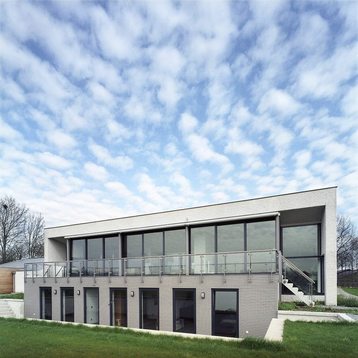 38 best images about woningen nieuwbouw modern on pinterest parks villas and search - Omgeving zwembad ontwerp ...