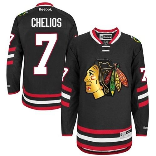 ... Chris Chelios jersey-80% Off for Reebok Chris Chelios Authentic Mens  Jersey - NHL Reebok Chicago Blackhawks Jonathan Toews Premier Home ... c447e955c