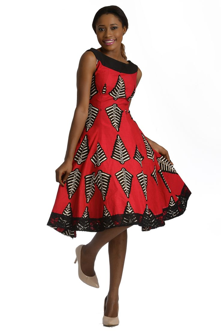 African Clothes for sale at Teda Designs http://tedadesigns.com/clothing/dresses/tdss1402