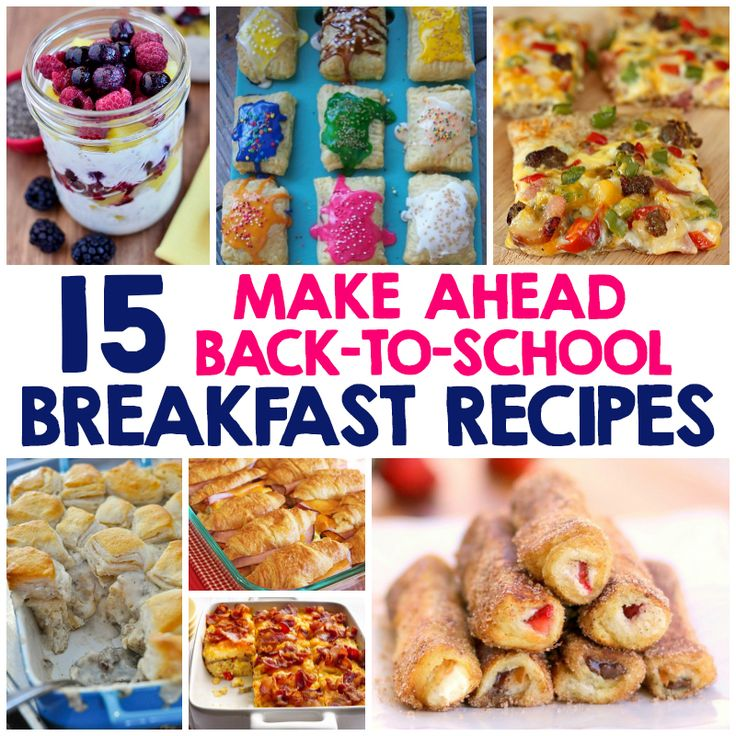 15 muffin tin recipes for kids back to back to school for Easy dinner recipes for kids to make